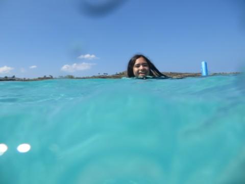 kua bay kona hawaii