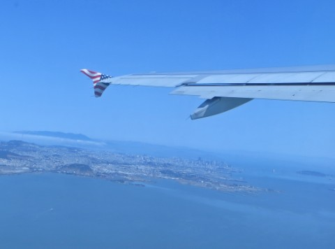 virgin air sfo to aus
