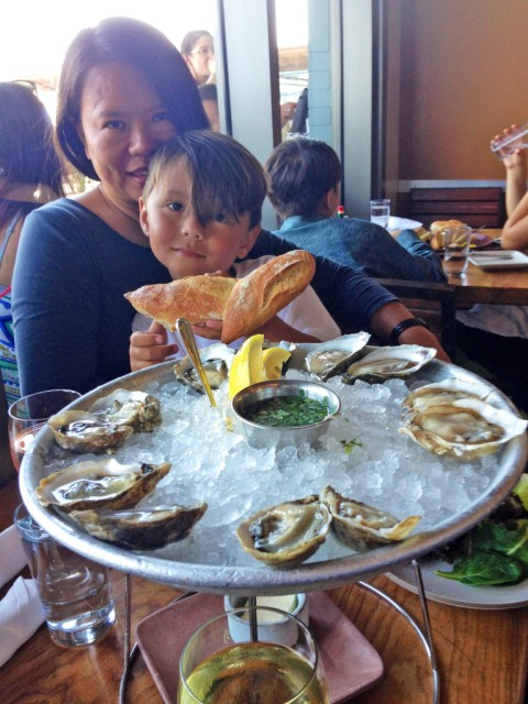 hog island oyster co san francisco ferry building