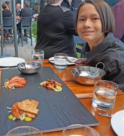 notkin's montreal salmon four ways notkins