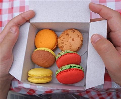 macaraons montreal jazz festival 2015 casino