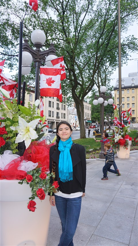 canada day 2015 quebec city hall