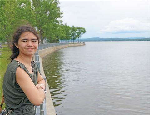 lake memphremagog quebec