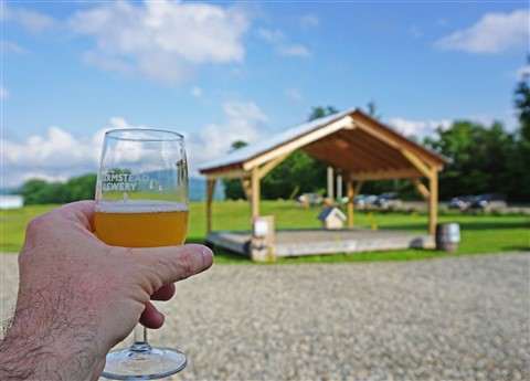 hill farmstead brewery vt north east kingdom