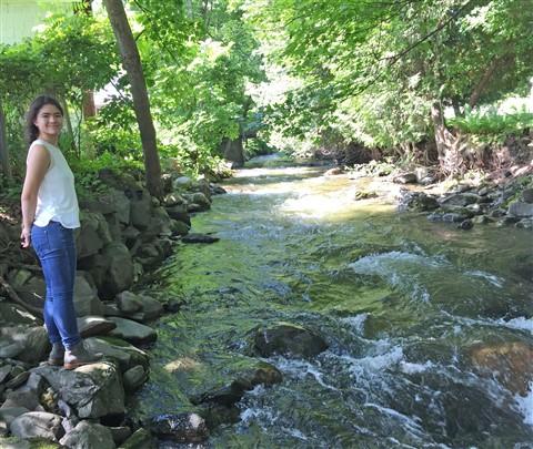 barton river NEK glover vt