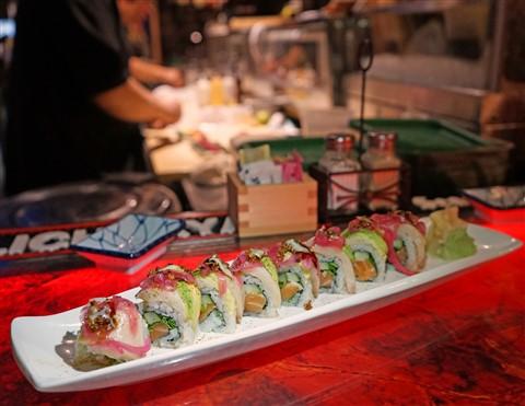 chinatown sushi westlake