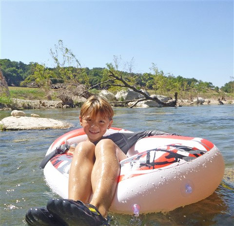 tubing the blanco river july 2015 summer wimberley