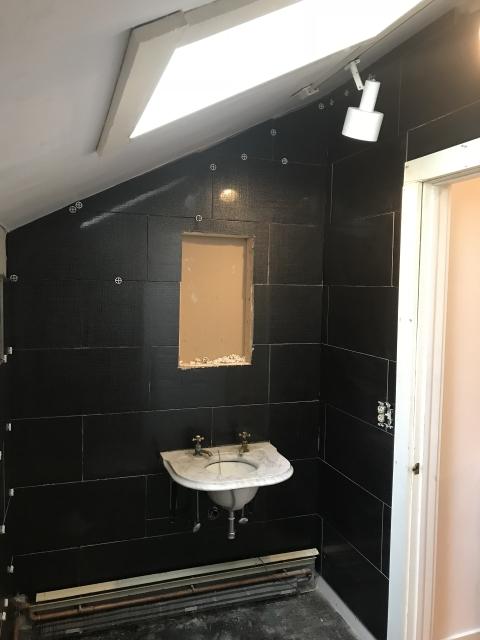 hardwick house bathroom tile