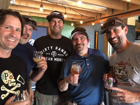 new england craft beer connection