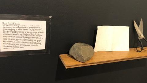 rock paper scissors vermont museum glover vt nek