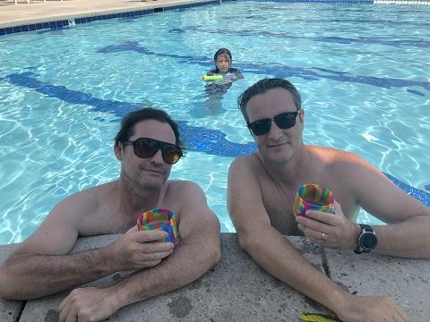 cary nc pool