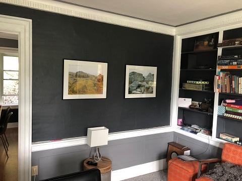 framed art yarmouth nova scotia