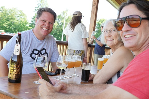 hill farmstead greensboro vermont best brewery in the world vt