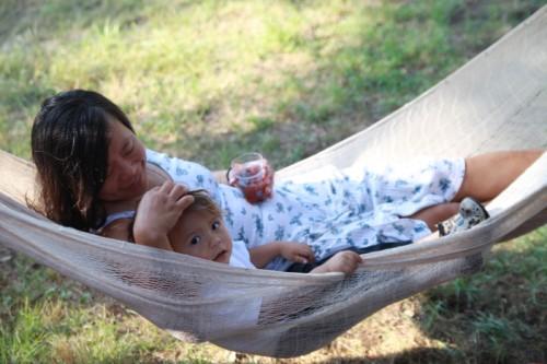 merida hammock