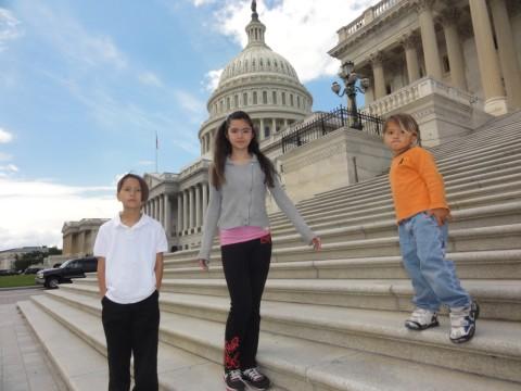 national capitol washington DC