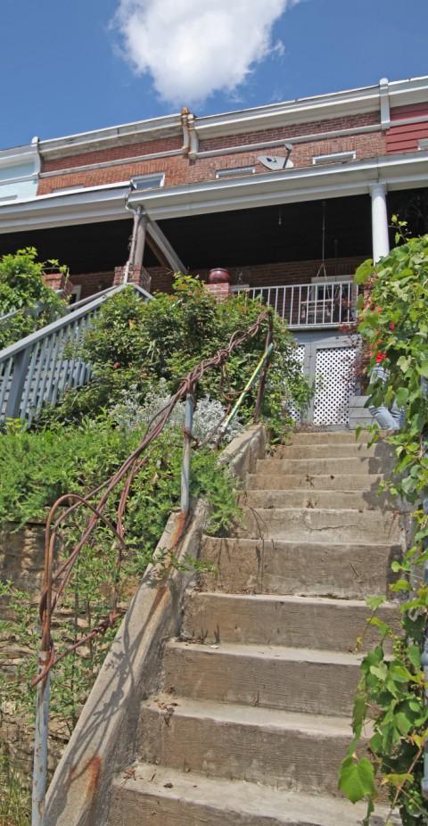 3341 falls road handrail baltimore md