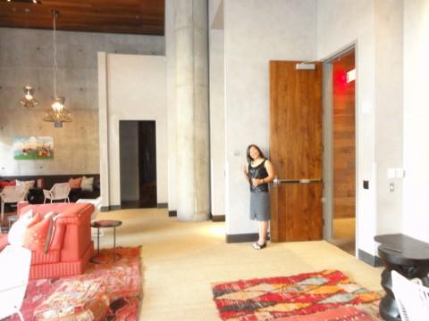100 occupancy limit w hotel bar austin
