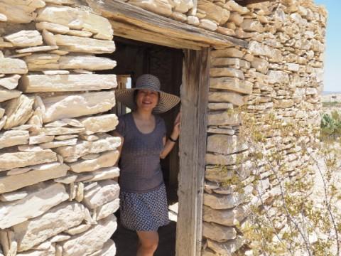 terlingua ghost town texas big bend