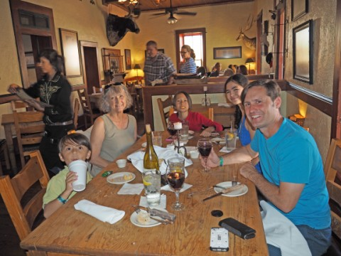 steakhouse alpine texas reata
