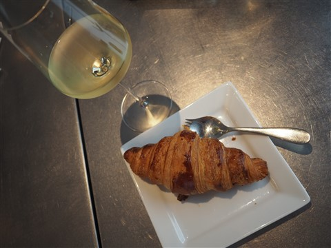 spork of maisin cristian faure montreal croissants