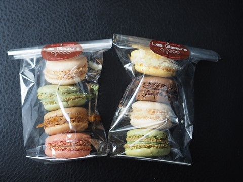 macaroons montreal