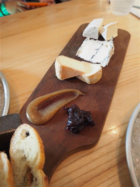 vermont cheese board farmhouse tap grill burlington