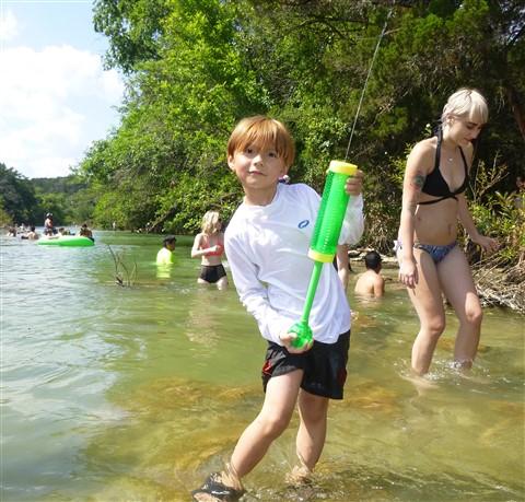 barton creek greenbelt 2015
