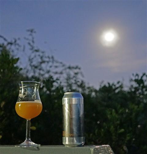mylar bags beer other half full moon 2017 austin tx