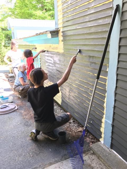 child labor in vermont