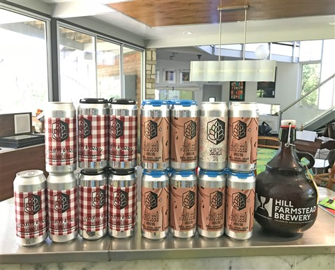 epic turning point beer haul