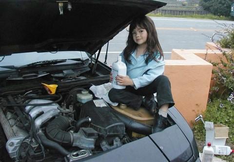 santa cruz porsche 944 oil change
