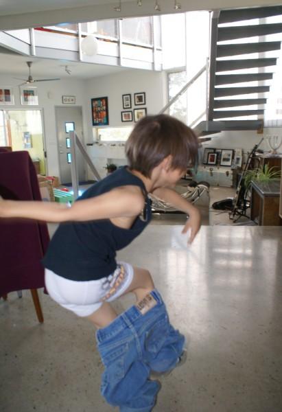 amh dance