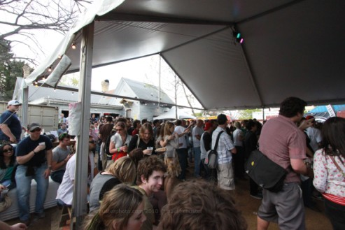 lustre pearl dickies sxsw party