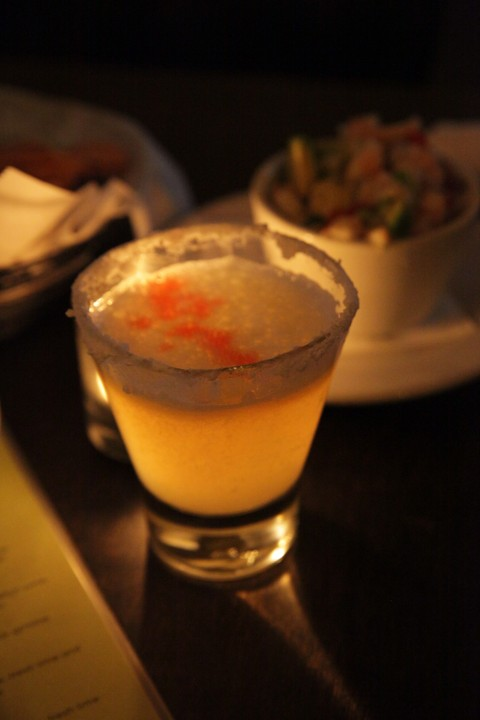 takoba pisco sour austin east side