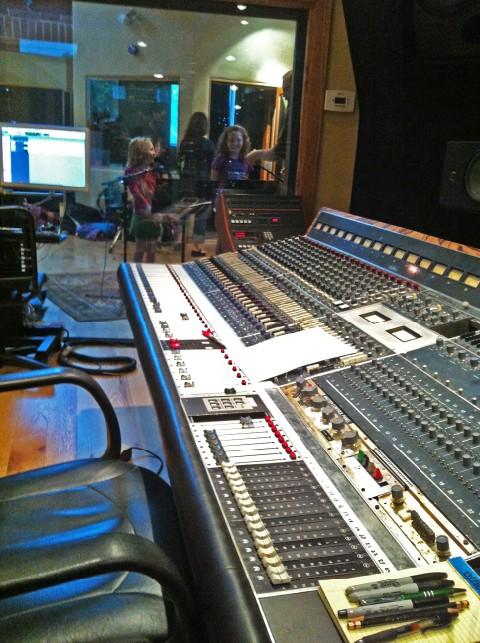 austin private studio trip eanes elementary ocean show