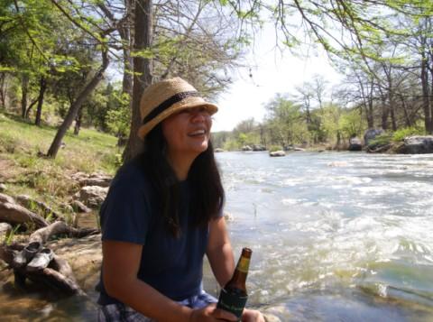 blanco river spring 2012 fischer texas tx