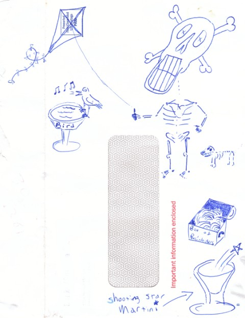 contract doodles paul schuster