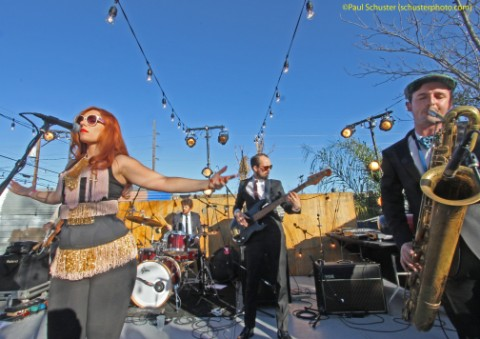 clairy browne and the bangin' rackettes sxsw