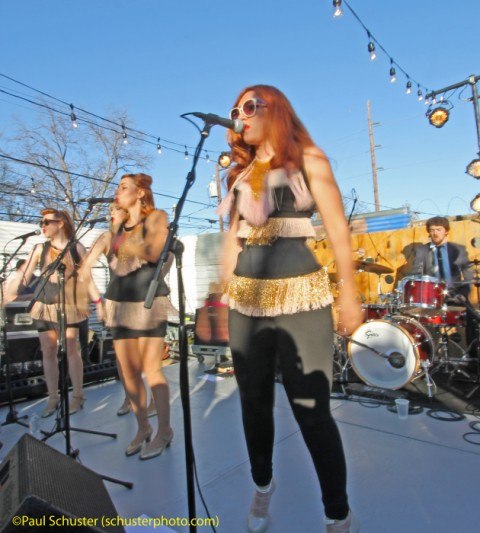 sxsw austin texas music festival