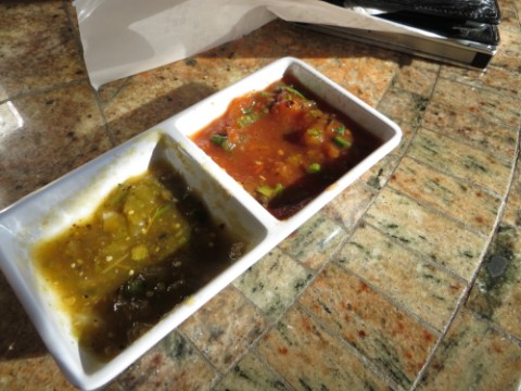real salsa verde texas trudy's