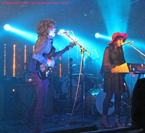 foxygen band live music festival austin 2013 sxsw