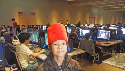 LANFest sxsw gaming expo 2014