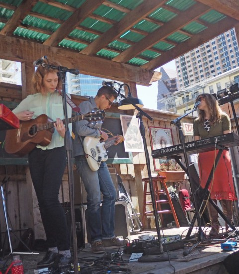 haley bonar sxsw 2014 blurt