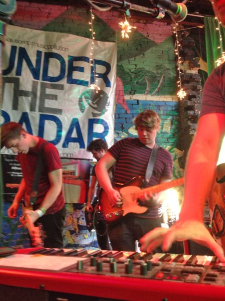 we were promised jetpacks sxsw 2014 under the radar