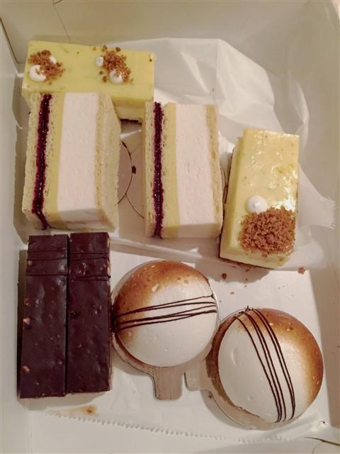 st philip bakery pastries austin
