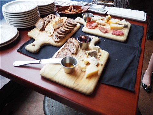 winebelly cheese board