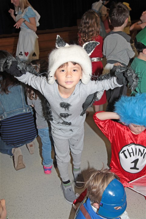 homemade max where the wild thing are costume fasion show eanes