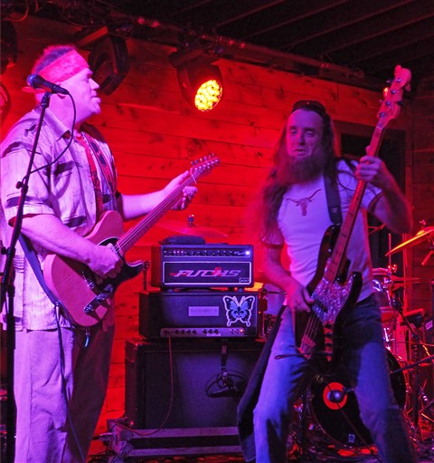 anders osborne with brady blade and the north mississippi allstars scoot inn