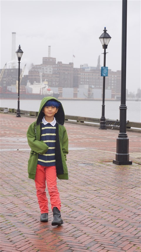 fells point pier baltimore md