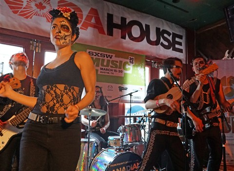 mariachi ghose canada house 2016 sxsw austin